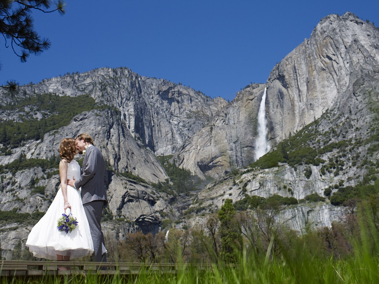 Three Weddings in Yosemite