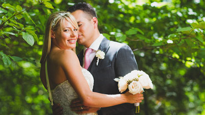 Intimate Ahwahnee Wedding with Cheryl and Jason