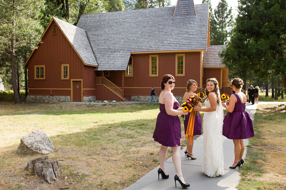 026 Destination Wedding at Wawona Hotel with Lisa and Garrett