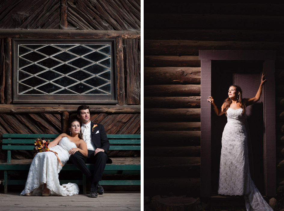 Wawona Destination Wedding with Lisa and Garrett