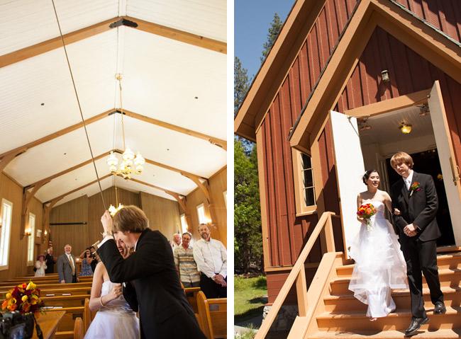 009 Yosemite Chapel Wedding With Susannah And Sean